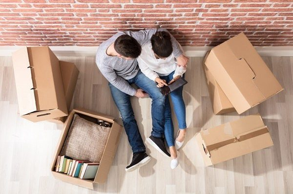 PRIORITY TASKS FOR YOUR BUYERS ON OR BEFORE MOVE IN DAY
